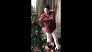 Mohanlal Christmas wishes | New Look