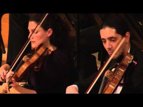 Music Chapel Gala - 2014 - Bozar - Tchaikovski