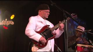 New York Blues Hall of Fame Induction Ceremony at B.B. Kings, NY 08/04/13  Part 13