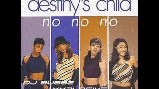 DJ Bubbz - Destineys Child ft. Wyclef Jean - No No No (Xxplosive Remix)
