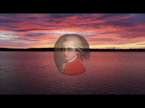 Wolfgang Amadeus Mozart Piano Sonata No. 18 in B flat major, KV 570 Complet