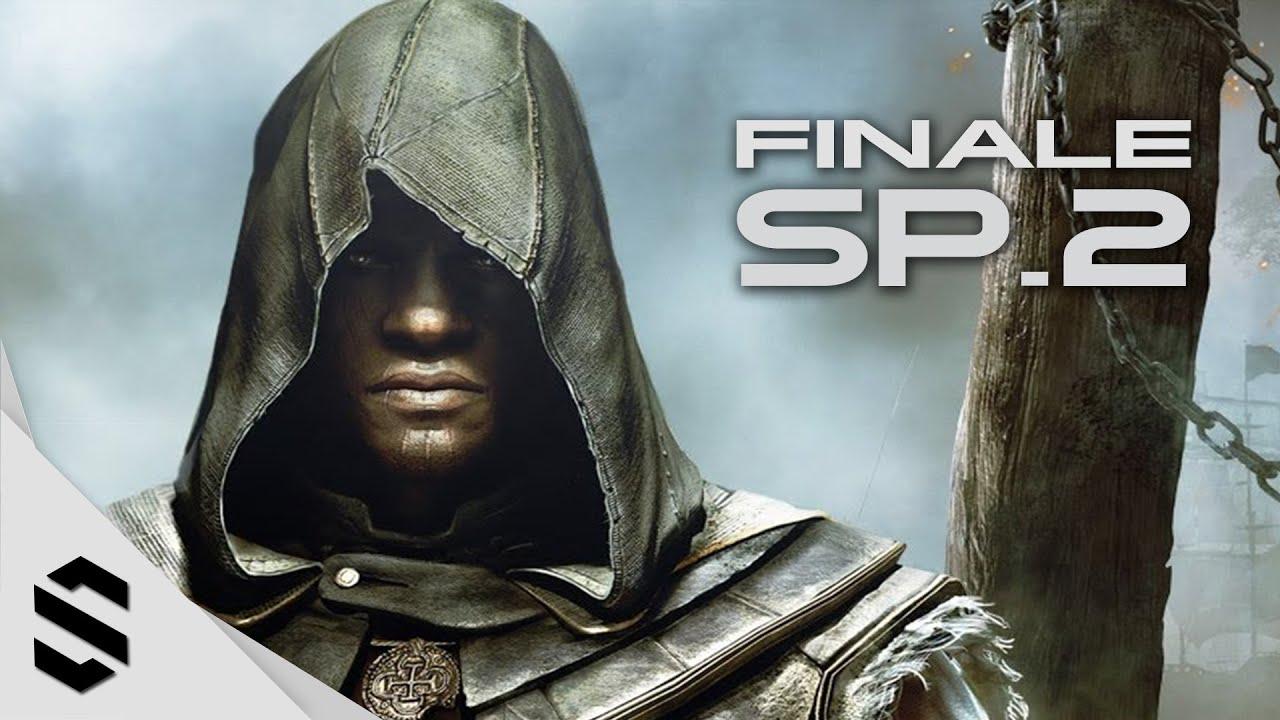 刺客教條4:黑旗 - 自由的吶喊 - 劇情電影 - 特別篇最終回 - Episode SP2 - 1080p - Assassin's Creed 4 Freedom Cry - Full Movie ...