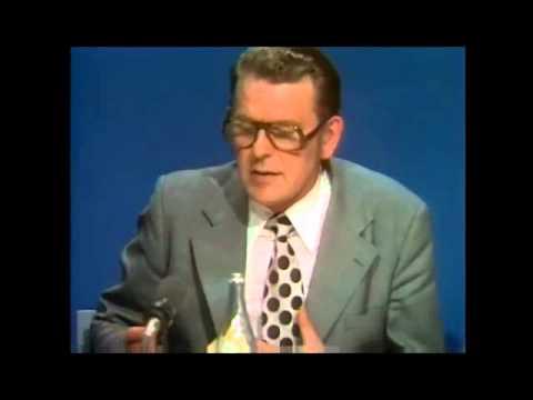 Valet 1976 - Slutdebatten
