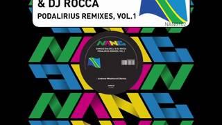 Daniele Baldelli & DJ Rocca - Space Scribble (Prins Thomas Remix) (Nang)