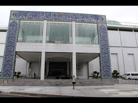 Malaysia 2016 # Islamic museum Kuala lumpur
