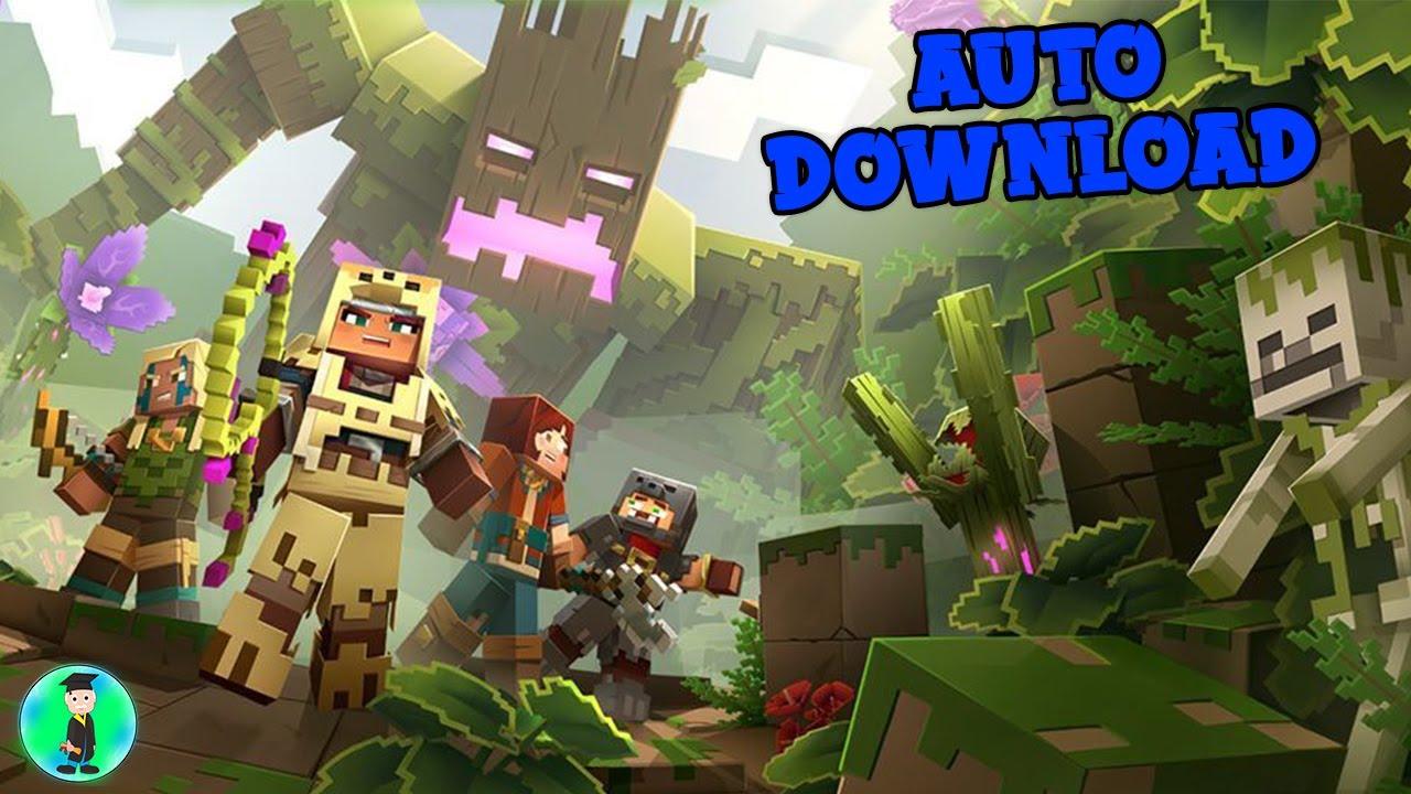 Minecraft Baru Lagi?!? GAME TERBAIK YANG BAKALAN RILIS PADA BULAN JULI 2020