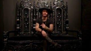 Daniel Alfonso Men's Salon Sneak Peek featuring Jordan O'Brien