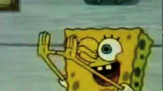 Spongebob Sings Makes Me Wonder by Maroon 5