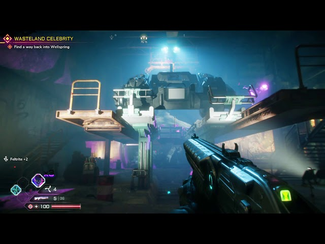 Not So MMO: 10 Minutes of RAGE 2 Gameplay - PC
