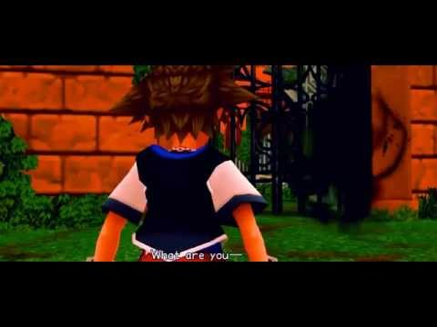 Organization XIII ● WHO WE ARE 【Kingdom Hearts Re:Chain of Memories AMV】