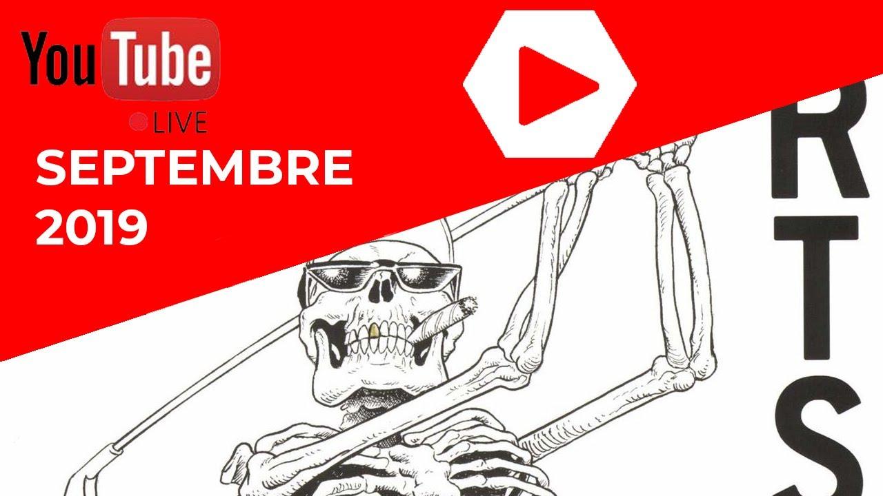 Live de Septembre