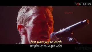 Baixar Coldplay - Fix You (Sub Español + Lyrics)
