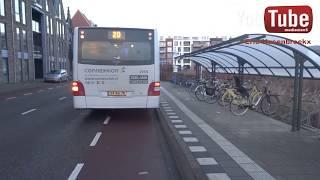 Reportage busvervoer Hulst Nederland in beeld !