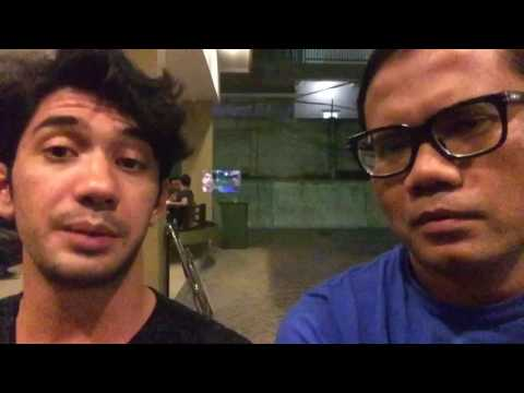 THE SOLEH SOLIHUN INTERVIEW: REZA RAHADIAN