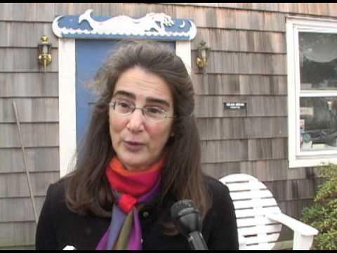 Slow Food Movement in Connecticut - Patricia Klindienst at Bloodroot in Bridgeport