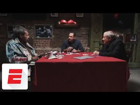 Boxing legends Bob Arum and Don King sit down together for exclusive interview | ESPN