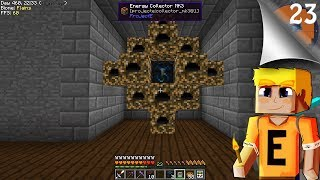 Stone Block Modpack - Episode 23 - Power Flowers