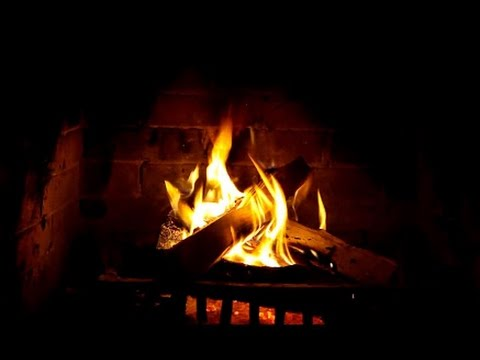 The Best Fireplace with Crackling Fire Sounds for a Cozy Ambience ...
