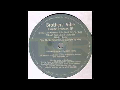 Brothers' Vibe - Roots