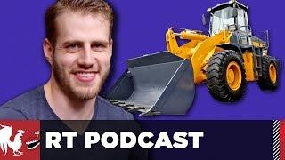 Construction Combat! - RT Podcast #373