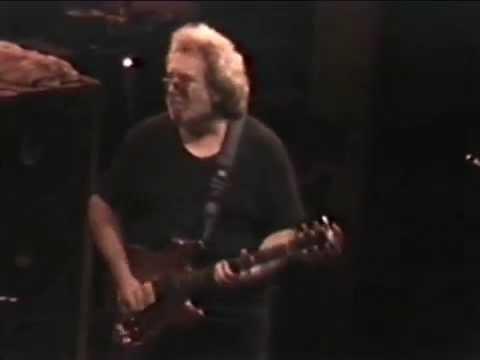 Sugar Magnolia (2 cam) - Grateful Dead - 3-16-1990 Capital Center, Landover, MD (set2-09)