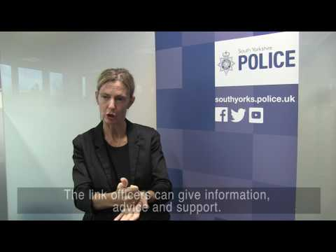 PLOD: Find out more about Police Link Officers for people who are Deaf