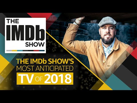 """The IMDb   Episode 109: """"This Is Us"""" Star Chris Sullivan, """"The Chi,"""" and TV to See in 2018"""