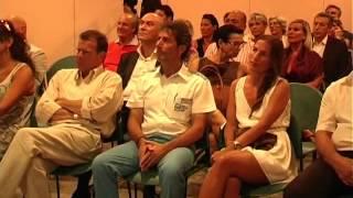 PIERGIORGIO BAROLDI: CAVALLO, CAVALLINO...IN UN LUOGO DI VENEZIA