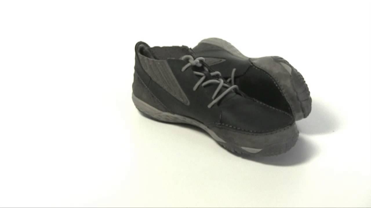 1c069b2b171d Merrell Barefoot Life Orbit Glove Shoes - Minimalist