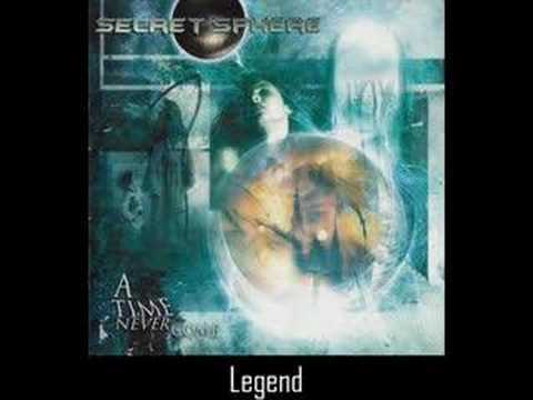 Secret Sphere - Gate Of Wisdom + Legend