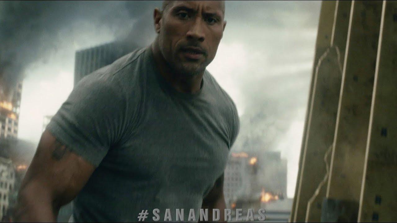 San Andreas - TV Spot 3 [HD]