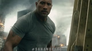 San Andreas - TV Spot 3 [HD]