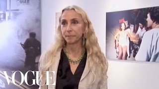Franca Sozzani: Behind The Scenes of Vogue Italia