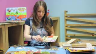 видео Виды развивающих игрушек