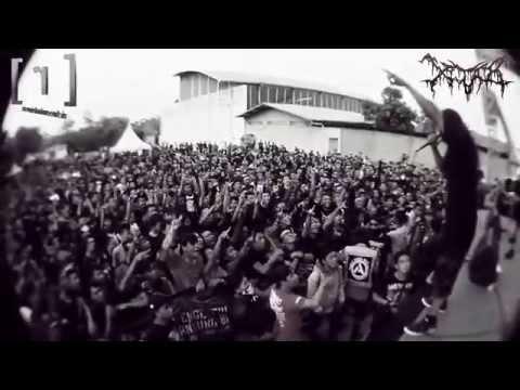 XTAB - SUSAH SENANG KUDU BABARENGAN (live video)