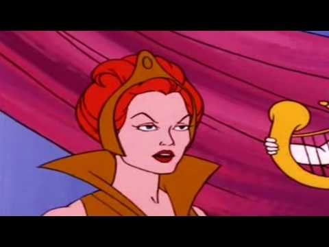 He Man and The Masters of the Universe SS01E24 Wizard of Stone Mountain thumbnail