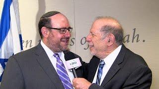 Israeli President Rivlin Addresses American Rabbis + Conversations