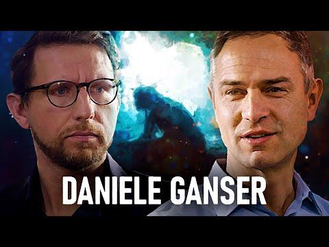 Mit Mut, Liebe und Wahrheit gegen die Angstpropaganda  - Daniele Ganser im Gespräch