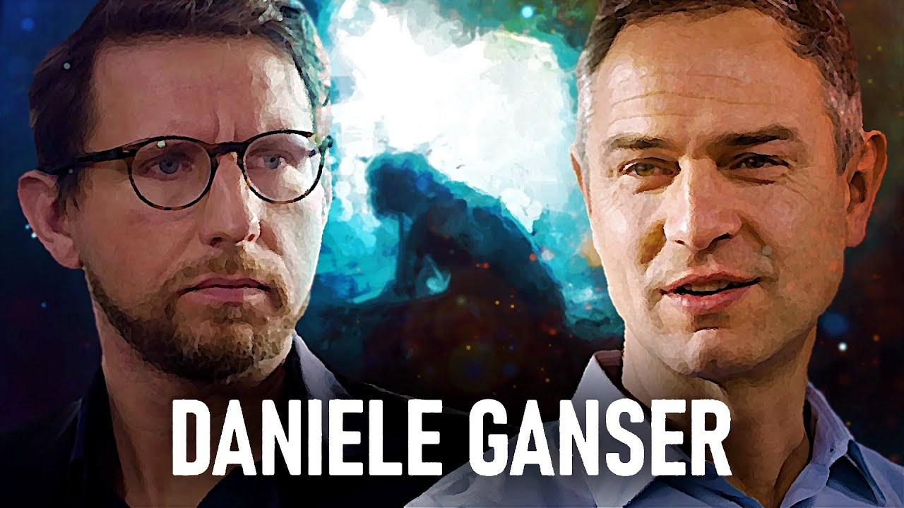 Mit Mut, Liebe und Wahrheit gegen die Angstpropaganda – Daniele Ganser im Gespräch