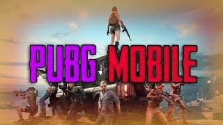 PUBG Mobile || Online mobile game [1 WIN]