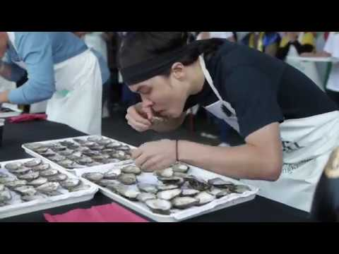 Birthday Cake Eating World Record