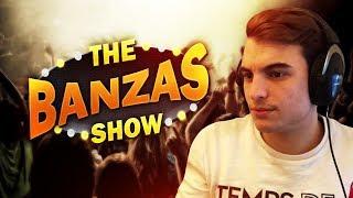 02 | THE BANZAS SHOW | LA REALIDAD DEL BOLICHE