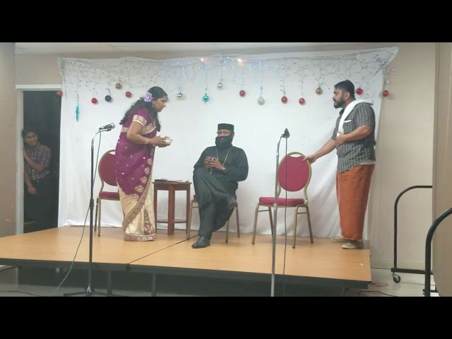St. Thomas Orthodox Church Chicago - Focus Skit 2017