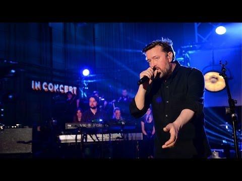 Elbow - My Sad Captains, BBC Radio 2 In Concert