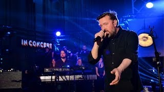Elbow - My Sad Captains, BBC Radio 2 In Concert Free HD Video