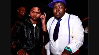 Heavy k ft Alutha ft Lvovo - By your side