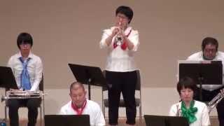 広島シティハーモニー吹奏楽団『ミュージック オブ ザ ビートルズ』 第2...