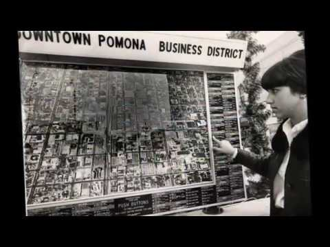 What Happened to Pomona's History and where is it today?