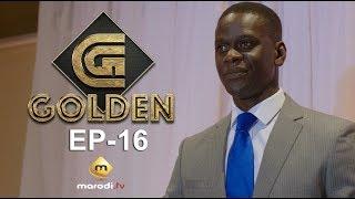 Série - GOLDEN - Episode 16 - VOSTFR