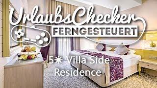 5☀ Villa Side Residence | Side